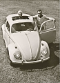 VW - 1963 - Beetle, VW press pictures - IAA 1963 - [9619]
