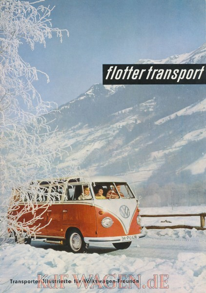 VW - 1961 - flotter transport - 06 - [9809]-1