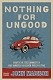 VW books - Nothing For UnGood,2009,9783404606238