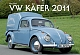 VW miscellaneous - VW Käfer 2011,2011