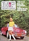 VW magazins - Mecanica Popular,1967,07