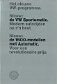 VW - 1968 - VW Sportomatic / VW Automatic - 153.047.32 - [9918]