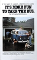 VW - 1978 - It´s more fun to take the bus - 63 22 86010 - [9942]