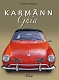 VW books - Karmann Ghia,2009,9783898368643