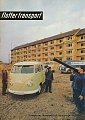 VW - 1961 - flotter transport - 01 - [9962]