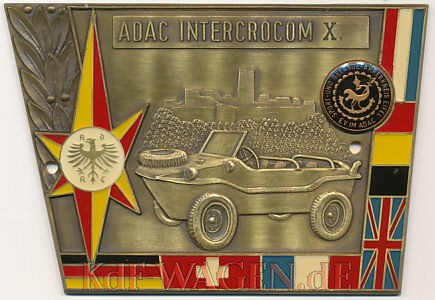 VW - 1980 - ADAC INTERCROCOM X - [9985]-1