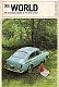 VW magazins - small world winter saison,1965,1