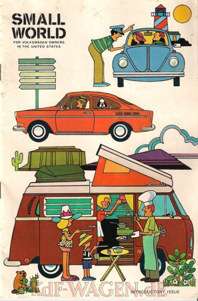 VW - 1970 - small world - [10209]-1