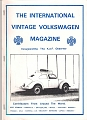 VW - 1988 - The international Vintage Volkswagen Magazine - 2 - [10253]