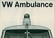 VW brochures - VW-Ambulance,1966,153 524.29 8/66