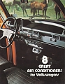 VW - 1974 - 8 great air conditions for Volkswagens - [10403]