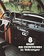 VW brochures - 8 great air conditions for Volkswagens,1974,-