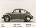 VW - 1961 - Beetle, VW press pictures - [10448]