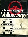 VW - replacement parts for Volkswagen - [10463]