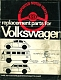 VW books - replacement parts for Volkswagen,1969