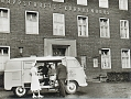 VW - 1952 - Bus, T1, Bandoor, VW press pictures - [10497]