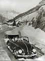 VW - 1952 - Beetle, Split, Beetle Convertible, VW press pictures - [10499]