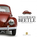 VW - Volkswagen Beetle: A Celebration of the World's Most Popular Car - Richard Copping - 978-1844259663 - [10659]