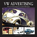 VW - VW Advertising: The Art of Advertising the Air-Cooled Volkswagen - Richard Copping - 978-1906133634 - [10662]