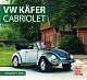 VW books - VW Käfer Cabriolet,2016,978-3613038776