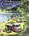 VW - Volkswagen Camper: Six Decades of Success - Richard Copping - 978-0857332196 - [10699]