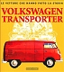 VW books - Volkswagen Transporter,2012,978-8879115445