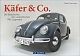 VW books - Käfer & Co.,2018,9783956130571