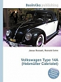 VW - Volkswagen Type 14a (Hebmüller Cabriolet) - Russell, Jesse; Cohn, Ronald - 9785511828541 - [10781]