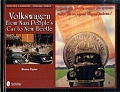 VW - Hitler's chariots volume three - Blaine Taylor - 9780764337536 - [10783]