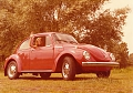 VW - 1972 - Beetle, Super Beetle (late), VW press pictures - [10944]