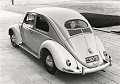 VW - 1953 - Beetle, VW press pictures - [10945]